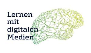Logo Lernen mit digitalen Medien