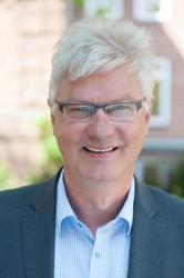 Schulleiter Jürgen Erwin